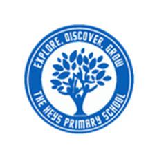 Heyes Primary School Logo